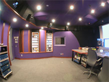 SQUARE ENIX SOUND DESIGN STUDIO Photo